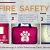 Fire Safety: Keeping your pets safe